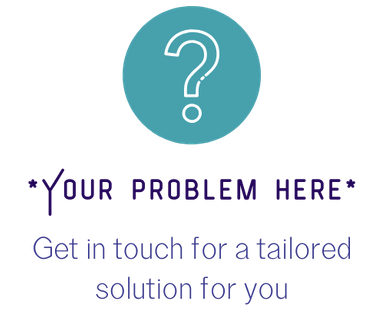 Your problem icon